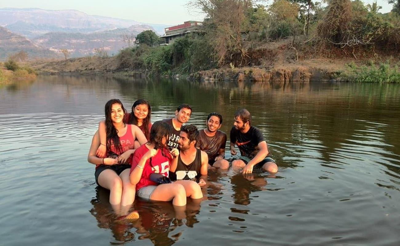 riverside cing in vasind near mumbai thrillophilia