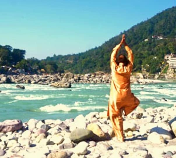 Stay at Divine Resort and Spa in Rishikesh