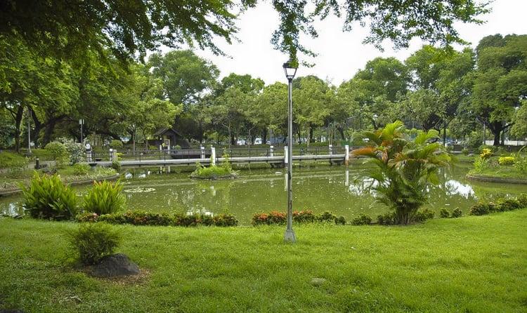 14go for a walk at pipliyapala regional park