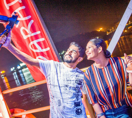 New Year's Eve Boat Party 2019 in Goa