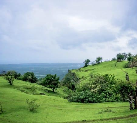 Monsoon Trek at Sagargad - Flat 15% off