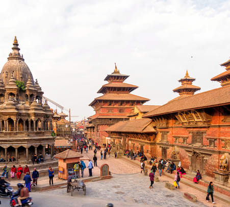 8 Days Sightseeing Tour of Nepal Flat 20% off