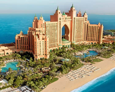5 Days Tour of Dubai with Palm Atlantis Stay 28% off
