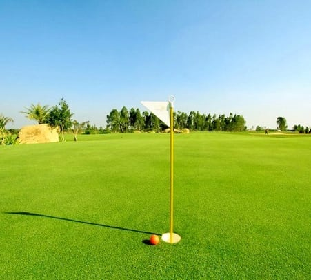 Learn To Play Golf In Bangalore