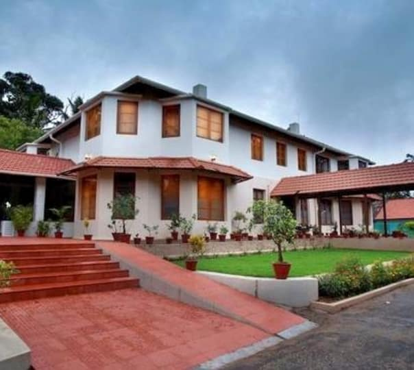 Stay at Tata Coffee Plantation Trails in Coorg