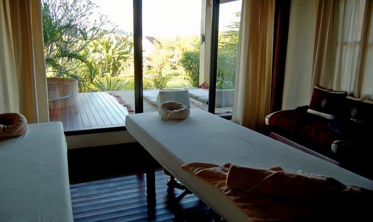 Lao Massage