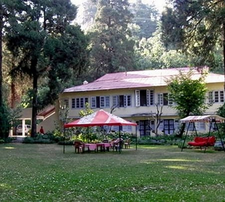 Heritage Stay at Carlton's Plaisance, Mussoorie