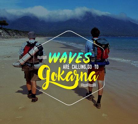 Gokarna Beach Trek Adventure with Camping