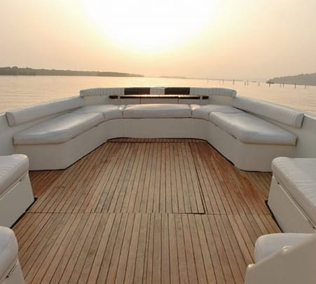 Spice Route Cruise in Goa