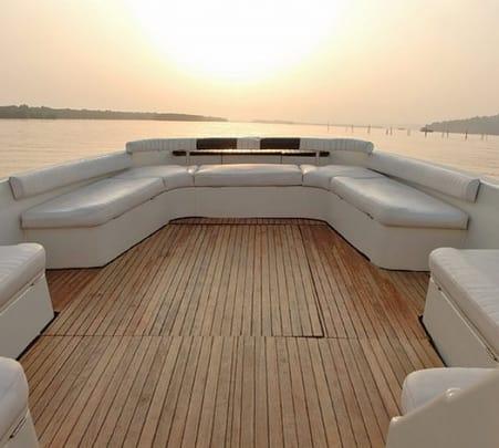 Spice Route Cruise in Goa