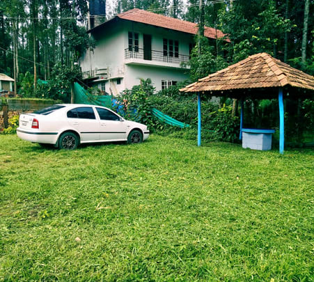 Offbeat Stay Experience in Chikmagalur