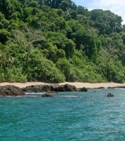The Pacific Of Costa Rica