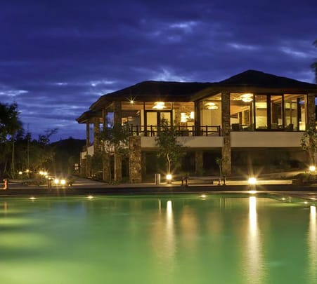 Luxurious Stay at the Serai Resort in Bandipur @ 27% off