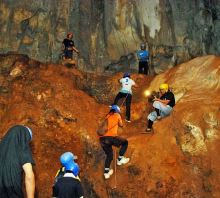 Kandu Cave Exploration, Ipoh @ Flat 18% off