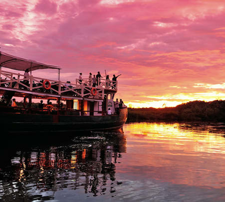 Klias River Cruise & Fireflies Safari, Sabah @ Flat 16% off
