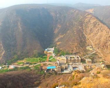 Chour Ghati Trek in Jaipur Flat 13% off