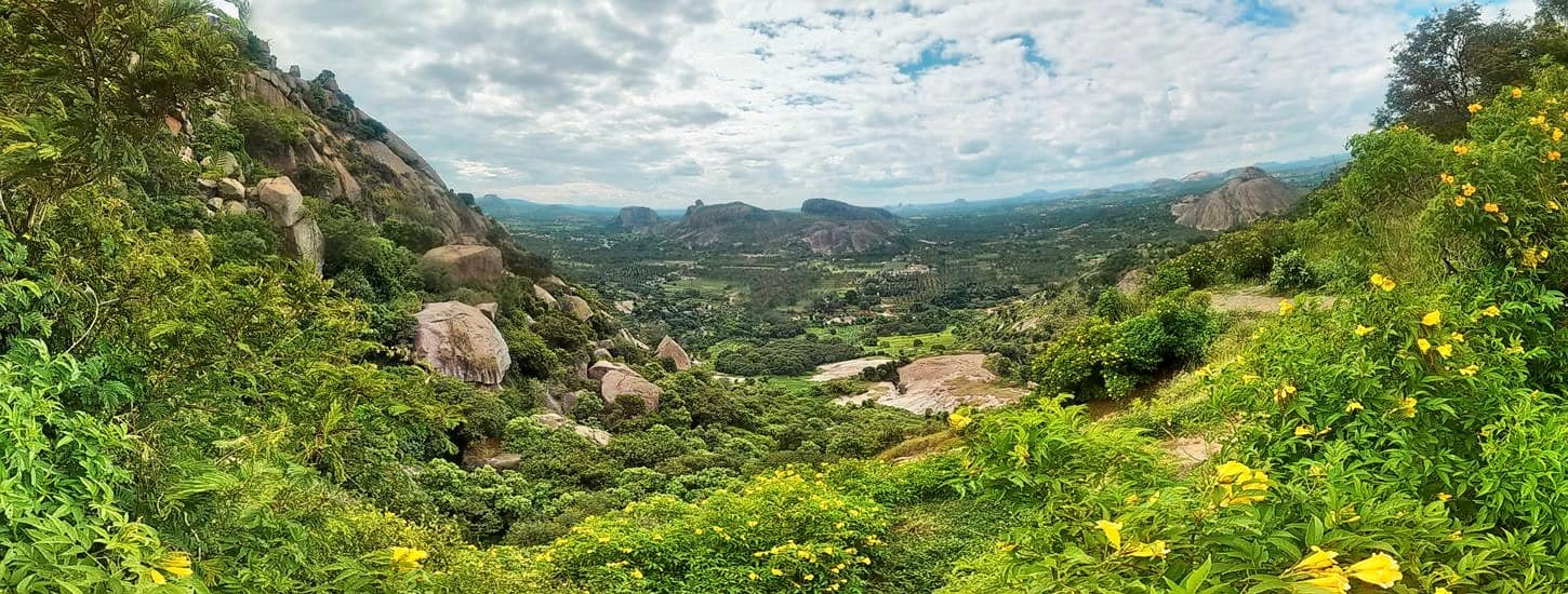 2a410888cbaa 35 BEST Places to Visit Near Bangalore Within 200 kms - 2019
