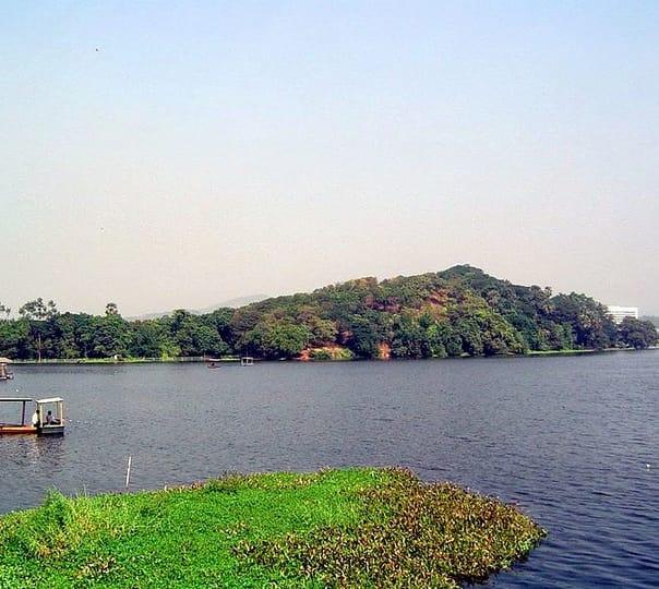 Shilonda Nature Trail in Mumbai