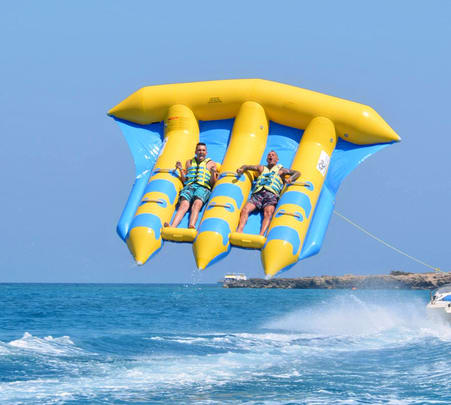 Water Sports at Jumeirah Beach Flat 35% off