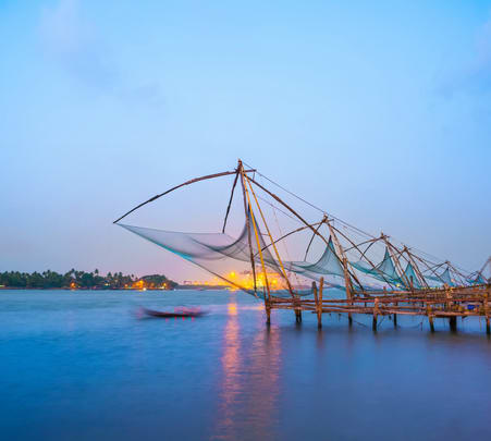 Full Day Kochi Sightseeing Tour Flat 25% off