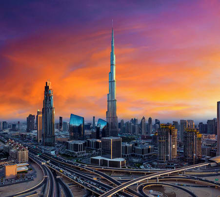 6 Days 5 Nights Tour of Dubai with Abu Dhabi