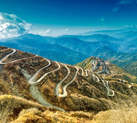 6 Days Sikkim Silk Route Tour Package