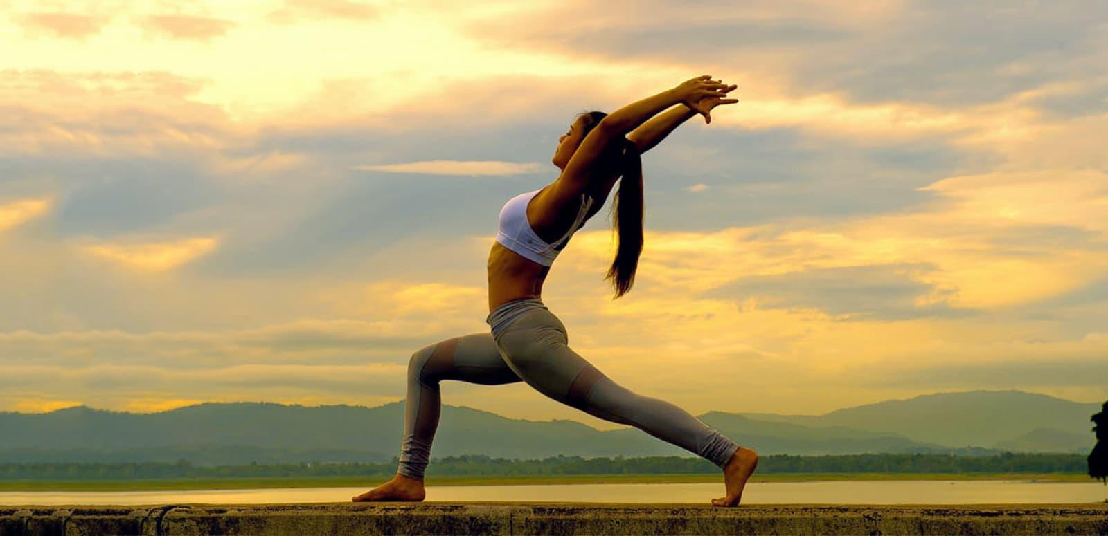 14 Best Yoga Retreats in Goa