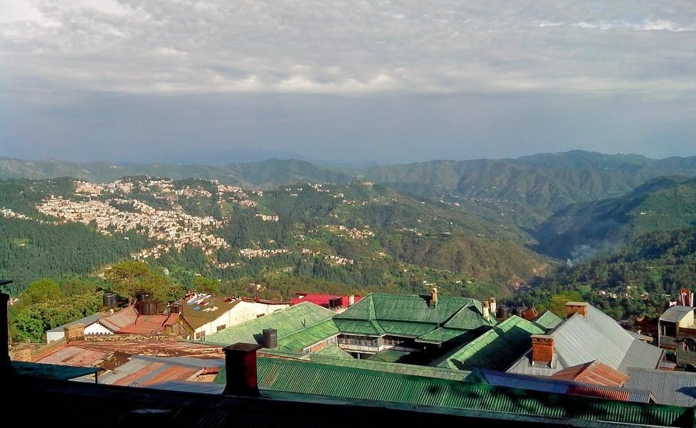 Shimla Manali & Delhi Tour Package