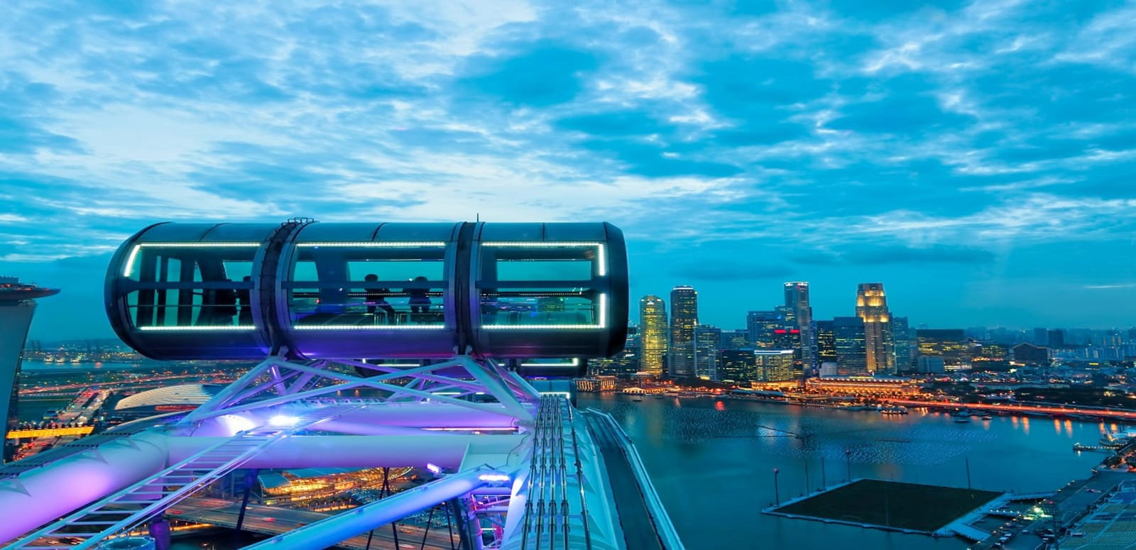 75 Best Things To Do In Singapore Handpicked By Travelers Ifly Adult
