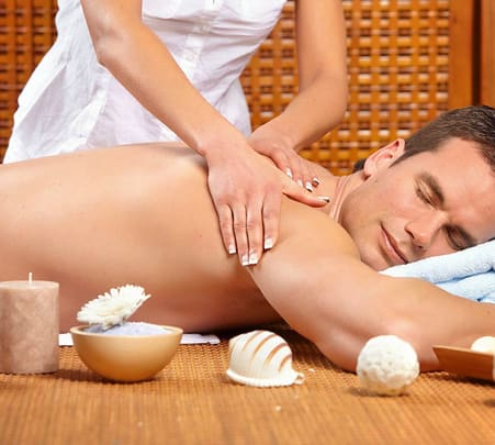Relaxing Spa Treatments in Bangkok - Flat 38% off