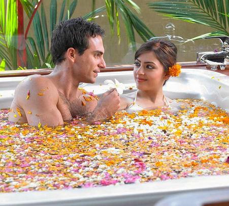 Honeymoon Stay at Zuri White Sands, Goa