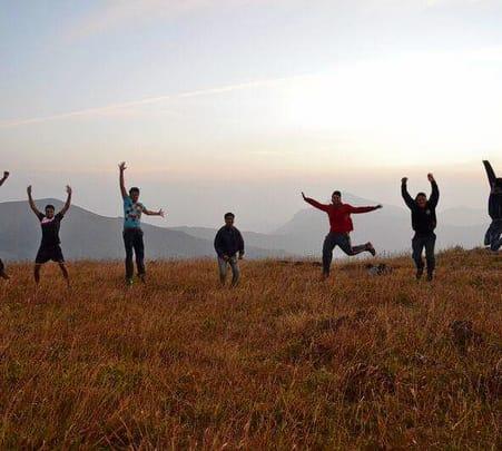 Mullayanagiri- Bababudangri Trek