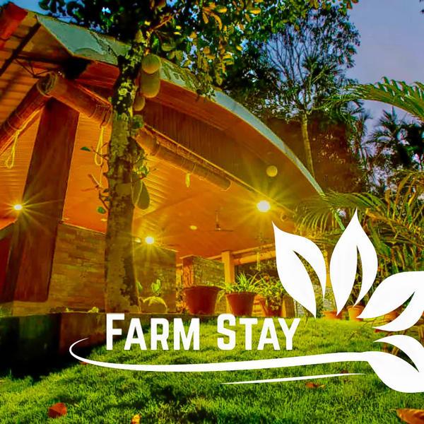 Stay At Kedara Village Resort In Wayanad