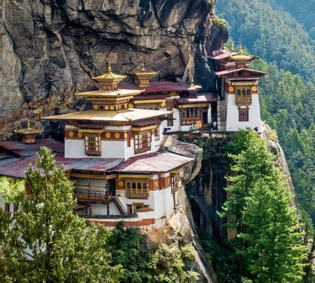 5 Days Himalayan Tour in Bhutan