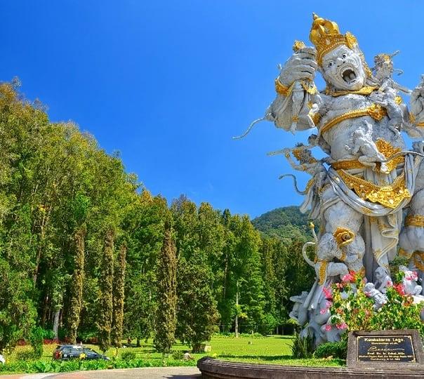 Full Day Bedugul Tour in Bali