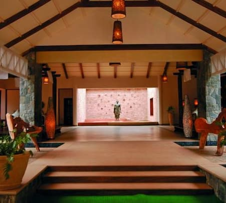 Relishing Stay at Windflower Resort and Spa in Coorg