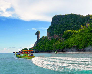 7 Islands Sunset Bbq Tour, Krabi Flat 25% off
