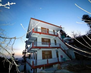 Budget Homestay in Apple Orchard, Shimla