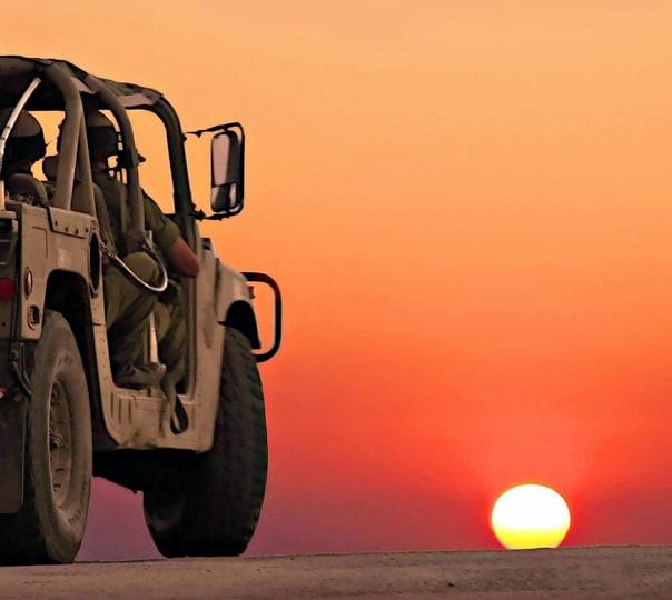 Village Jeep Safari in Jaipur