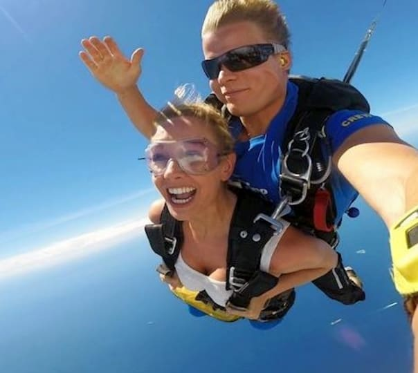 Skydiving Experience at Mission Beach in Cairns