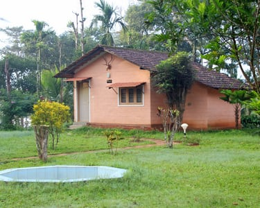 Homestay Amidst Lush Coffee Estate in Coorg Flat 16% off