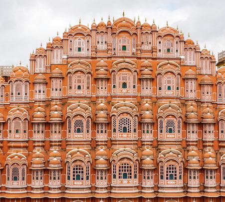 Jaipur City Temple Walk-flat 27% off