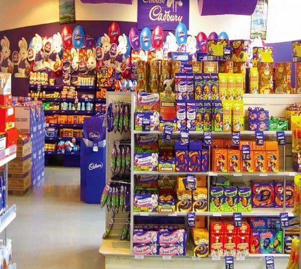Cadbury Tour in Hobart