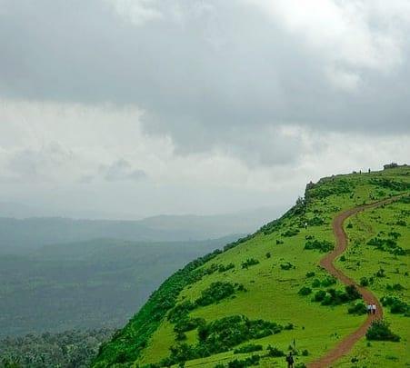 Panhala to Pawankhind Trek, Kolhapur