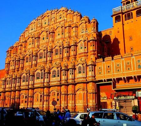 Majestic Rajasthan Holiday