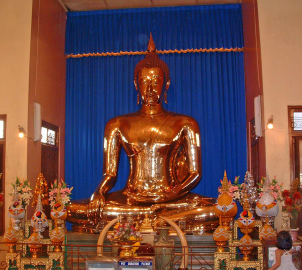 Sightseeing Tour of Bangkok and Phuket For 6 Days