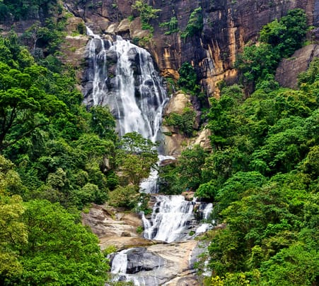 Ravana Falls Ella - Half Day Tour Flat 25% off