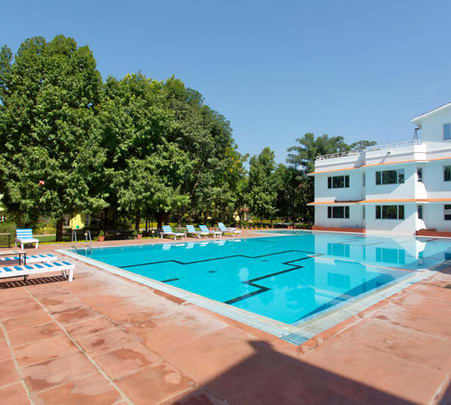 2D/1N Stay at Amantra Shilpi Resort in Udaipur - Flat 17% Off
