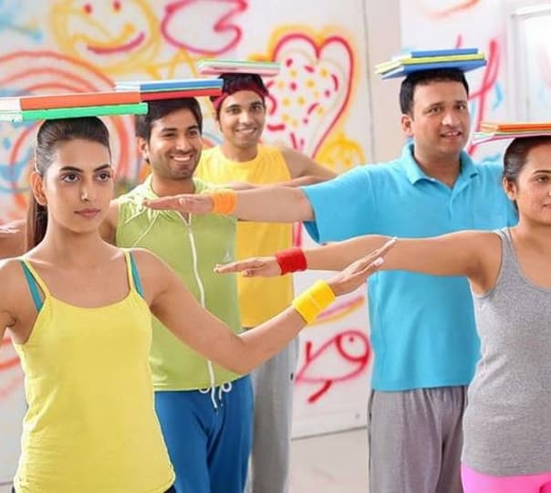 Aerobics Workshop in Bangalore