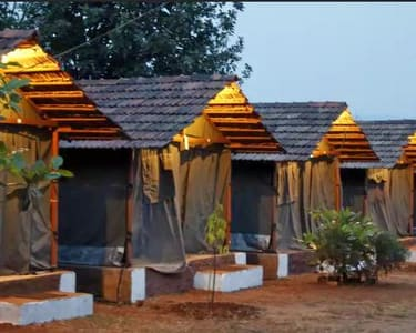 Camping in Kambre, Pune - 17% off
